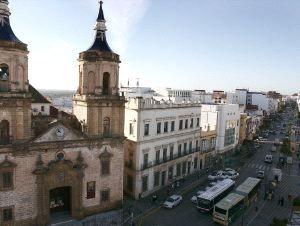 Iglesia Mayor 'San Pedro y San Pablo '  (((( Historia)))((( Quique El Emigrante )))