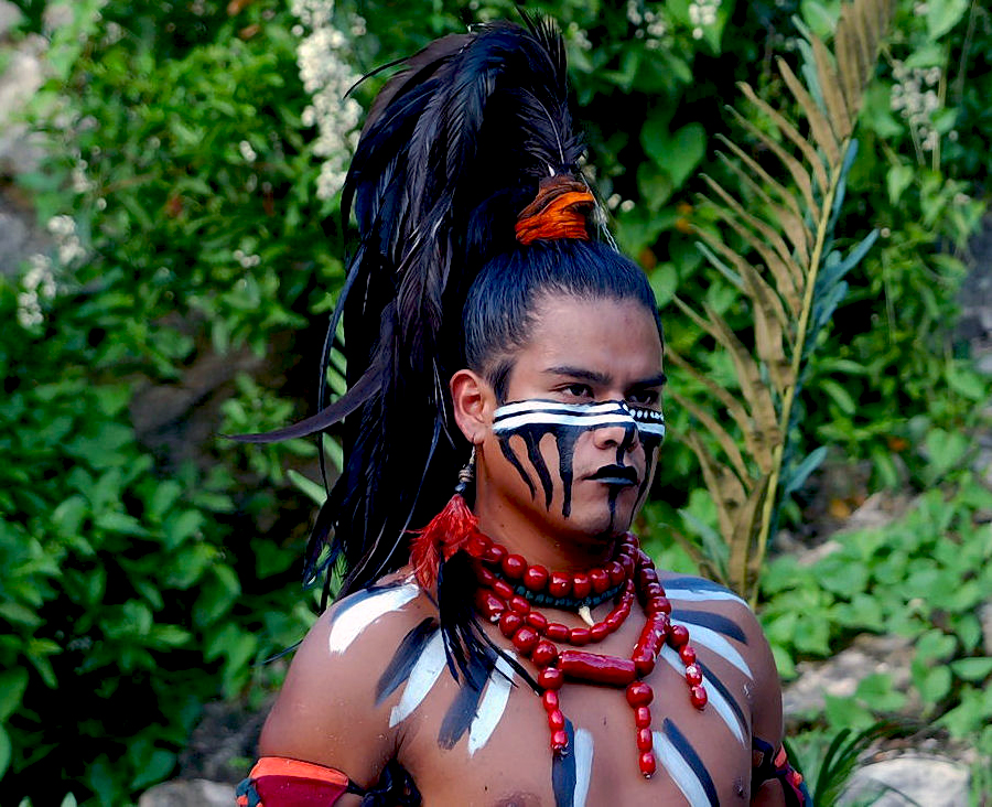 Cultural Face Painting information  Tribal Face amp Body