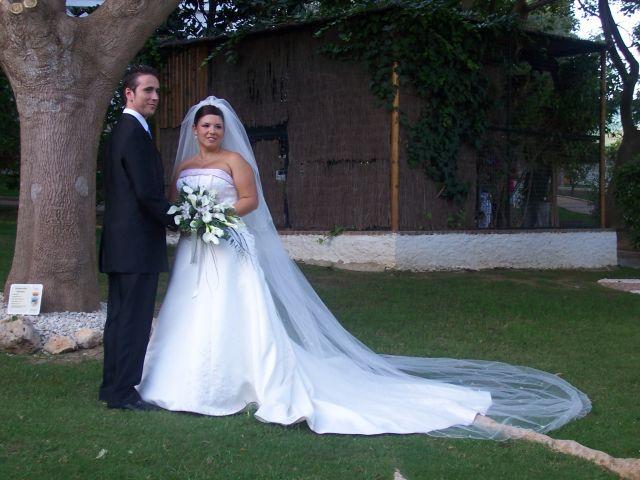 Al fin se casaron