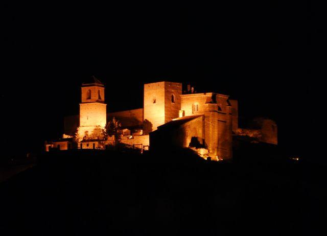 Castillo de Alora