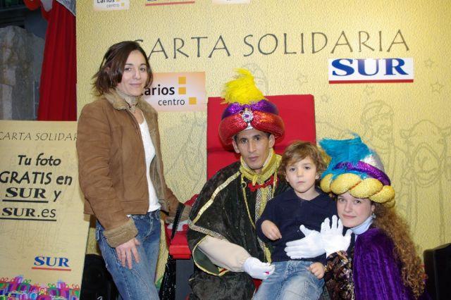 Ana Freire y Fernando Romero
