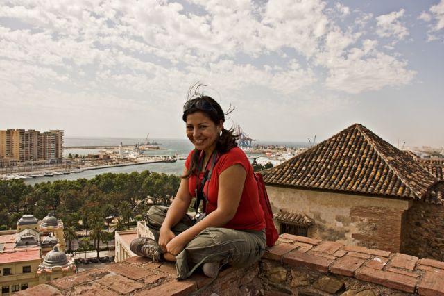 Málaga y sus maravillas