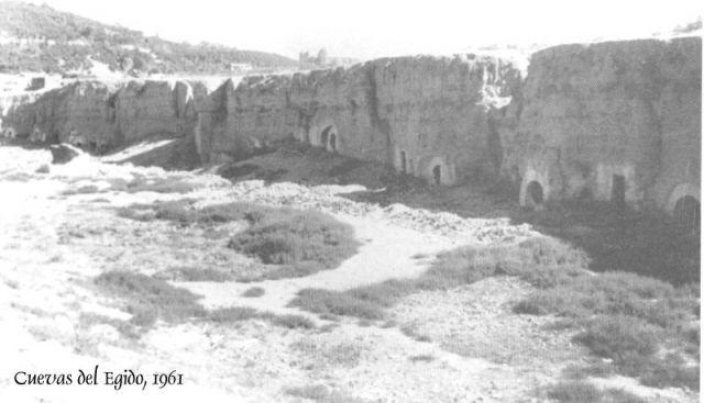 Cuevas del Ejido