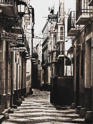 Calle beatas ii fotos de m laga capital - Herreros en malaga ...