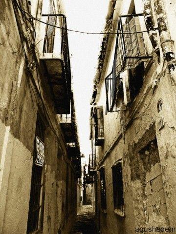 Calle beatas fotos de m laga capital - Herreros en malaga ...