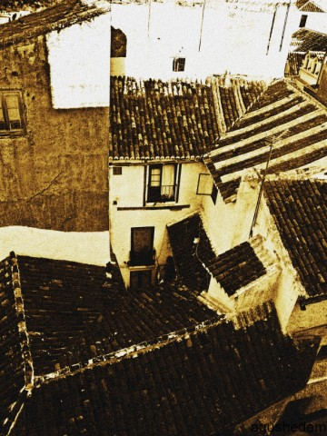 Perspectiva a rea de casa en calle pedro de toledo fotos - Herreros en malaga ...