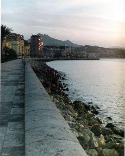 La Malagueta, hace 25 años