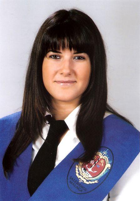 Irene Sánchez Urbaneja