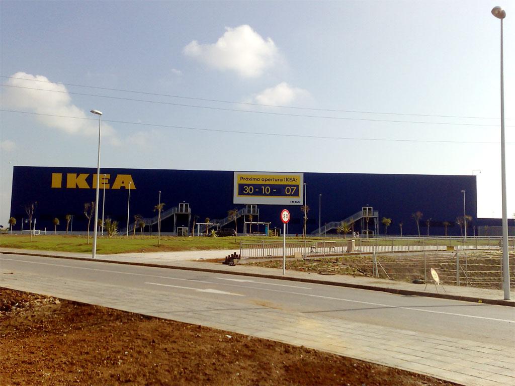 Ikea m laga fotos de varias - Catalogo de ikea malaga ...