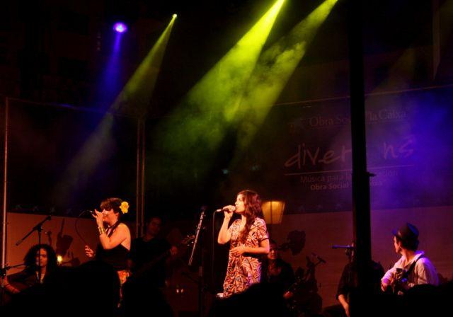 La noche en Blanco 09-05-09