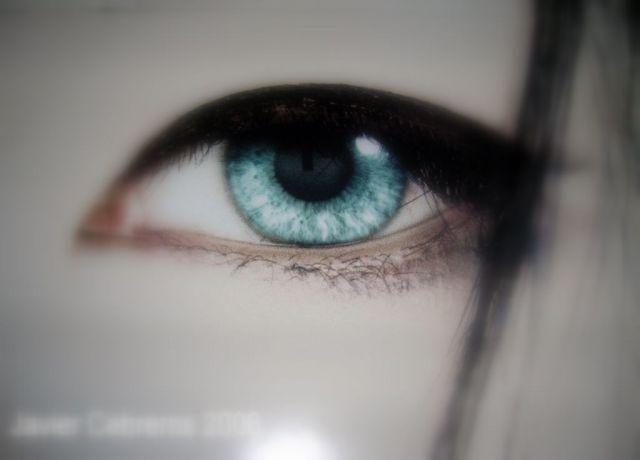 ojos de geisha