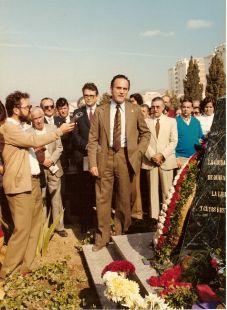 Memoria Historica 1982