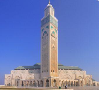 La mezquita del mar
