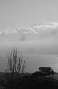 Con vistas a la mar