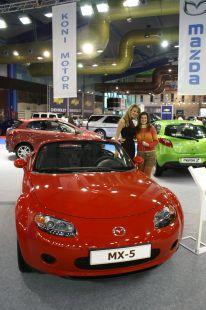Mazda MX - 5