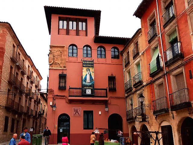 Guadalajara siguenza fotos de tus vacaciones otras for Oficina de turismo siguenza