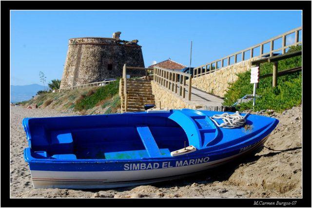 - Simbad El Marino -