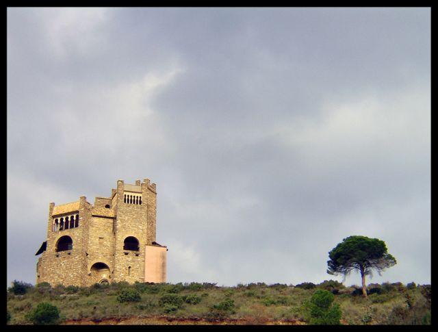 Castillo de La Mota -Coín