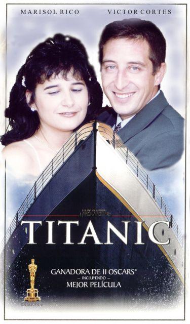 TITANIC ( VERSION ESPAÃ?OLA)