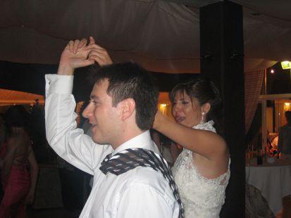 Enlace matrimonial Victor y Sandra