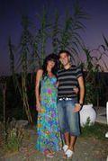 Macarena y Alberto