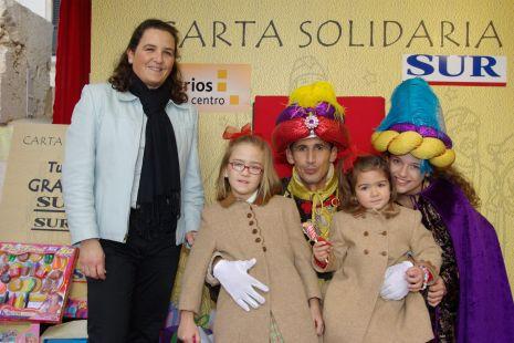 Soledad, Soledad y Carmen