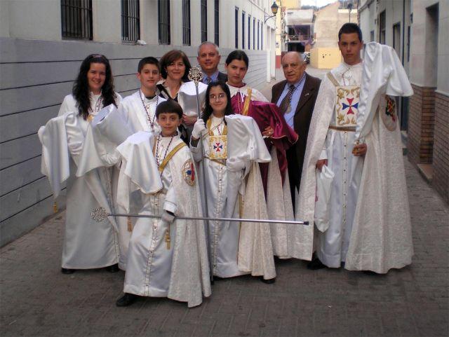 Familia Trinitaria