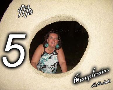 Mis 50 cumpleaños!!!!!