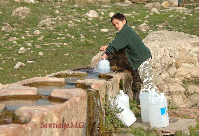 Importancia Del Agua. LA IMPORTANCIA DEL AGUA PARA