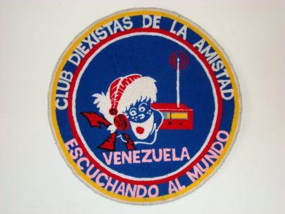 CLUB DIEXISTA DE LA AMISTAD / VENEZUELA ///      QUIQUE EL EMIGRANTE ///