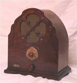 """Colección Radios """"GOODTONE""""  AÑO : 1 9 2 9        (((((((((( Quique El Emigrante ))))))))))))))"""