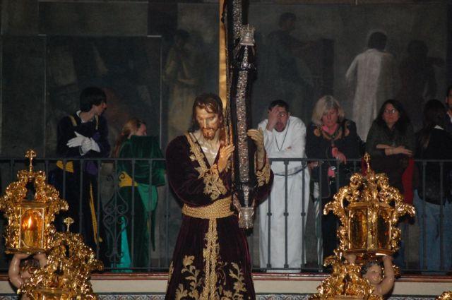 Jesús Nazareno del Paso