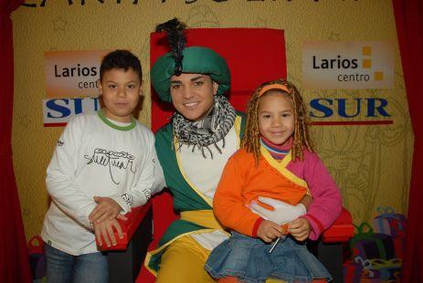 Jordi y Miriam