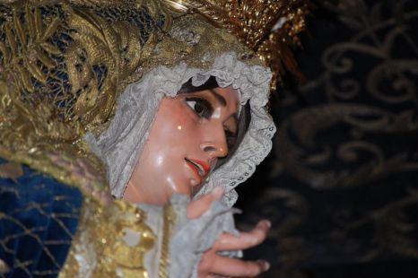 María Santísima de la Paz