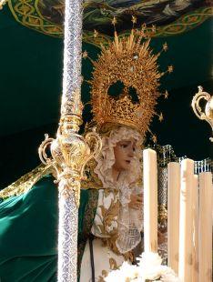 María Santísima de Nueva Esperanza