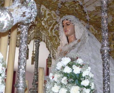 María Santísima del Rocio