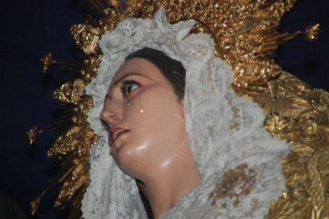 Maria Santisima de Gracia (Rescate)