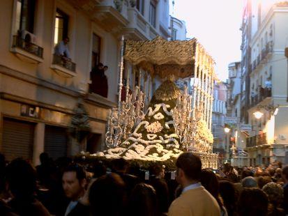 Maria Sta de las Penas Martes Santo 2008