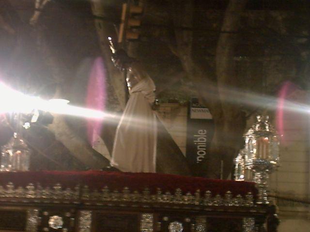 Nuestro Padre Jesus de la Humillacion Martes Santo 2008