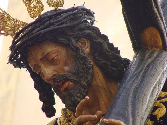 Nazareno del perdon