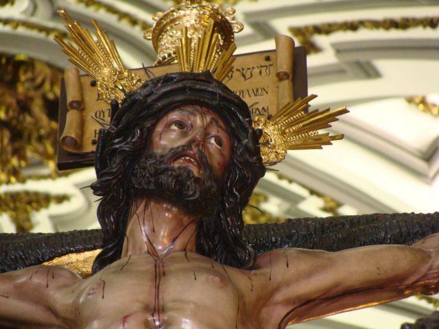 Cristo de la Exaltacion