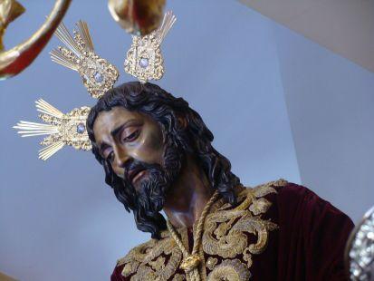 Cristo de la Puente