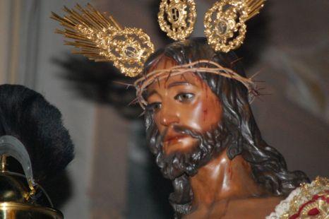 Ntro. Padre Jesús de la Sentencia