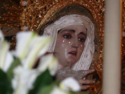 Nuestra Señora De La Soledad (Santo Sepulcro)