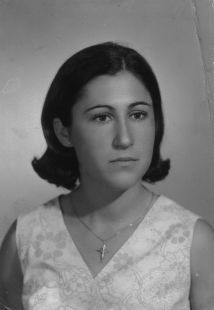 Salvadora González Torreblanca