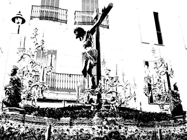 Hasta Malaga agoniza cuando te mira