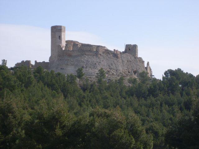 Castillo de calat ayud fotos de tus vacaciones otras - Castillo de ayud ...