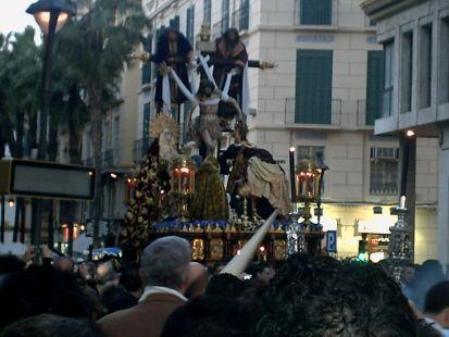 Sagrado Descendimiento Viernes Santo 2008