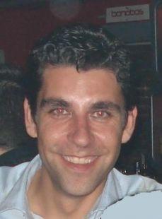Jose Roca's 36 Birthday (3 Diciembre)