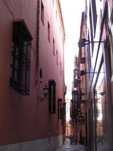 Calle Fresca